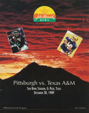Pittsburgh vs. Texas A&M