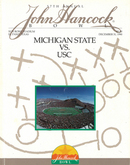 Michigan State vs. USC