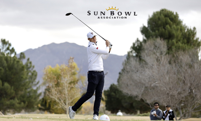 SUN BOWL ASSOCIATION MAKES IT OFFICIAL – CANCELS 2020 ALL-AMERICA GOLF CLASSIC