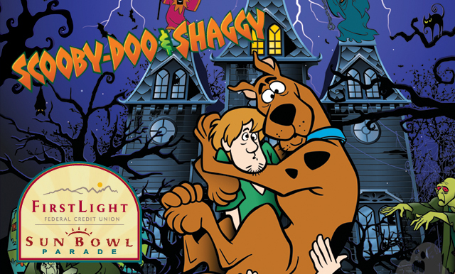 FirstLight Federal Credit Union Presents Scooby-Doo & Shaggy